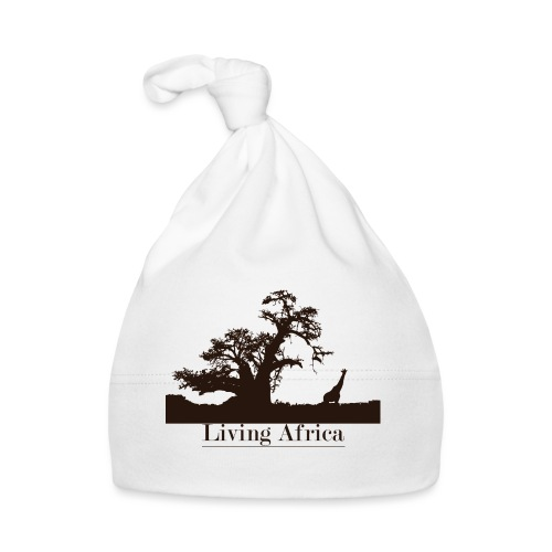 Ultimate_Living_Africa-png - Cappellino neonato