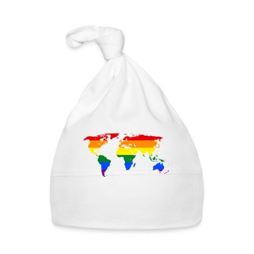 HBTQ WORLD - Babymössa