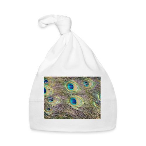 Peacock feathers - Vauvan myssy