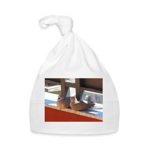 DSCN1222-JPG - Cappellino neonato