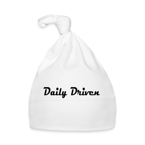 Daily Driven Shirt - Muts voor baby's
