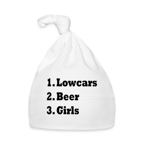 Lowcars Shirt - Muts voor baby's