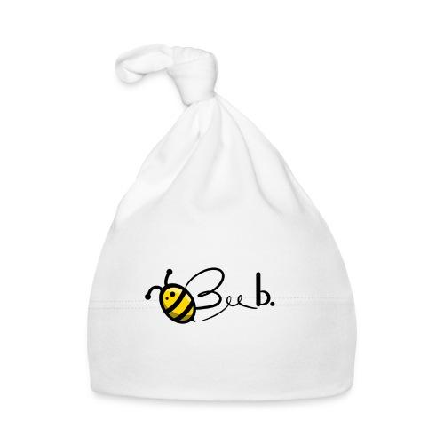 Bee b. Logo - Baby Cap