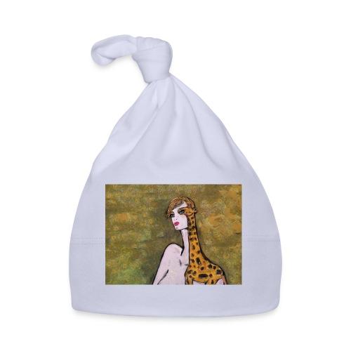 Giraffa - Cappellino neonato