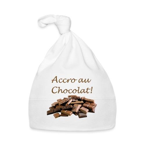 Chocolat - Bonnet Bébé