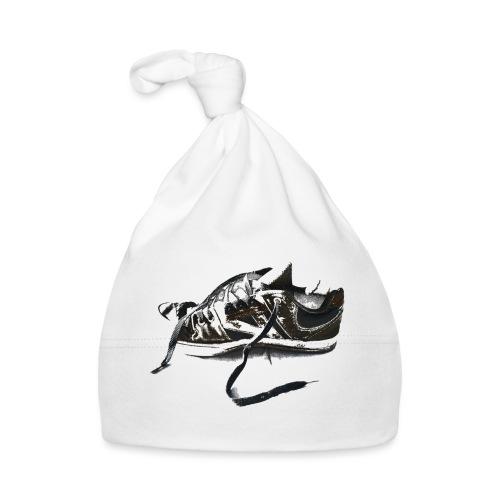 shoe (Saw) - Baby Cap