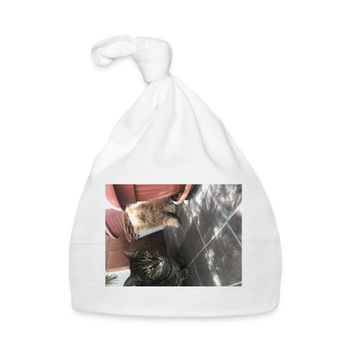 I gatti - Cappellino neonato