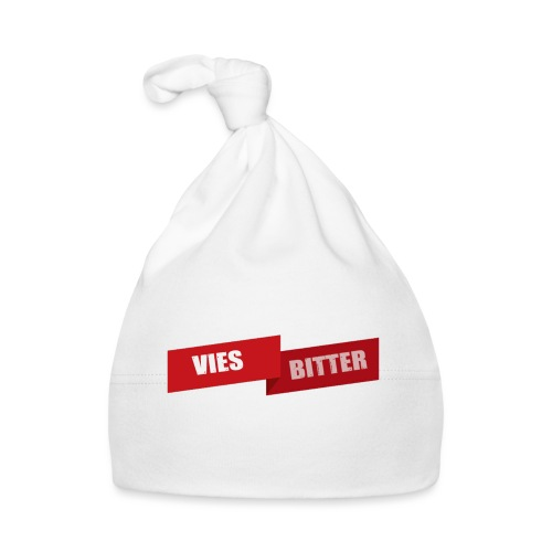 Vies Bitter - Muts voor baby's