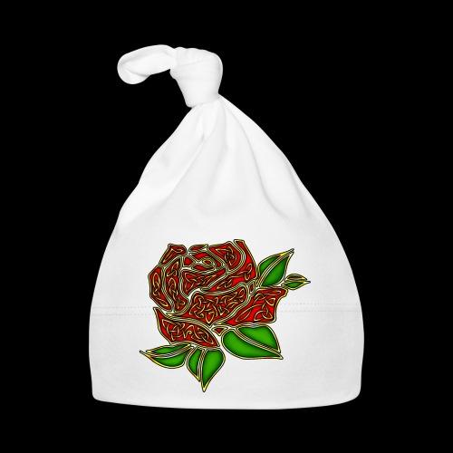 Celtic Rose - Baby Cap