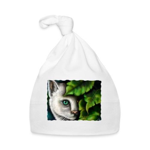 Gatto Shiva - Cappellino neonato
