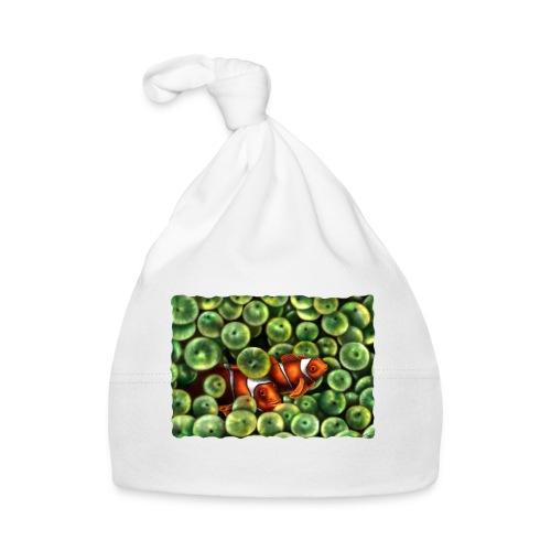 Pesci Pagliaccio - Cappellino neonato