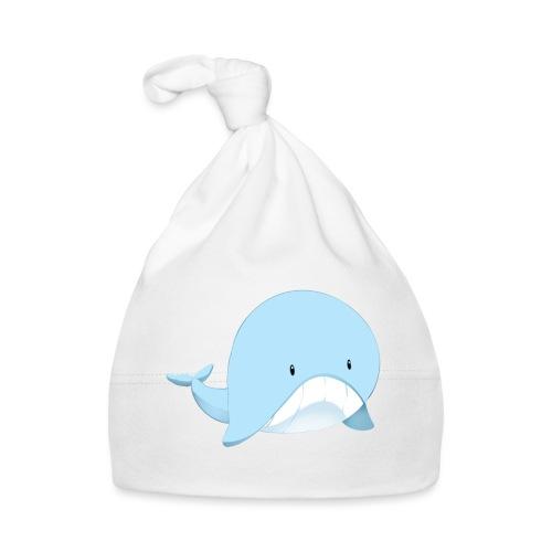 Whale - Cappellino neonato