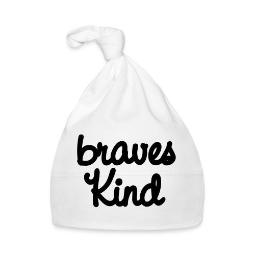 braves kind - Baby Mütze