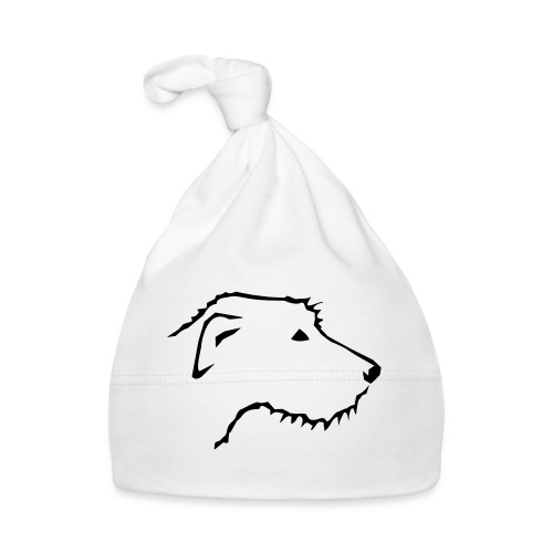 Irish Wolfhound - Baby Mütze