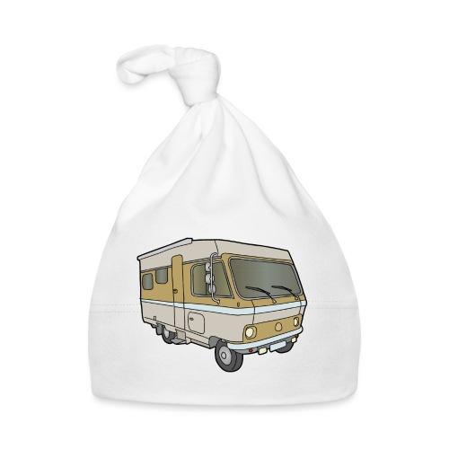 Wohnmobil / Wohnwagen c - Baby Mütze