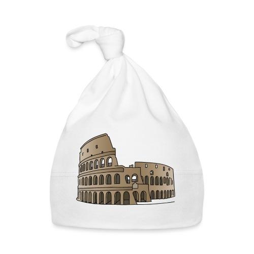 Kolosseum in Rom c - Baby Mütze