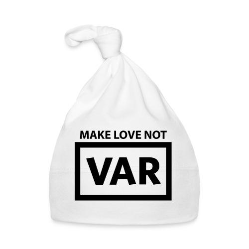 Make Love Not Var - Muts voor baby's