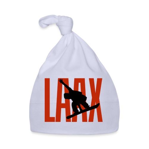 Laax - Baby Mütze