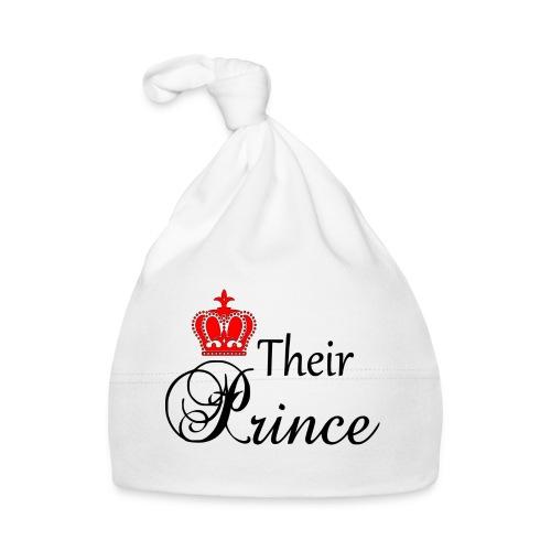 Their Prince - Babymössa