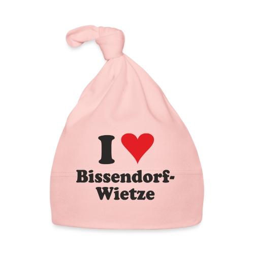 I Love Bissendorf-Wietze - Baby Mütze