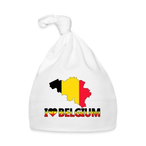 I LOVE BELGIUM - Muts voor baby's