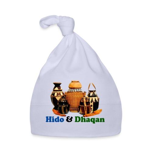 hido iyo dhaqan - Muts voor baby's