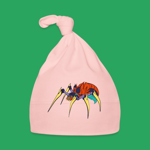 spider man frankenstein monster computer icons car - Cappellino neonato