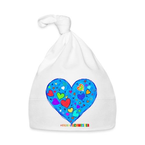 HerzensSchwester - Baby Mütze