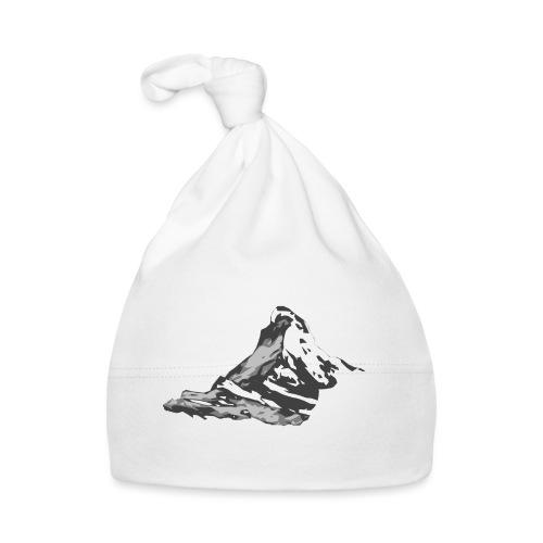 Matterhorn - Cervin Suisse - Baby Mütze