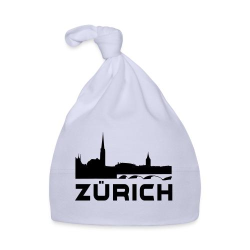 Zürich - Baby Mütze