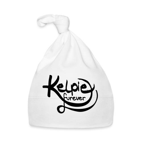 Kelpie furever - Baby Mütze