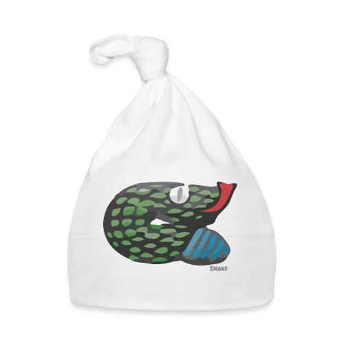 Aztec Snake - Baby Cap