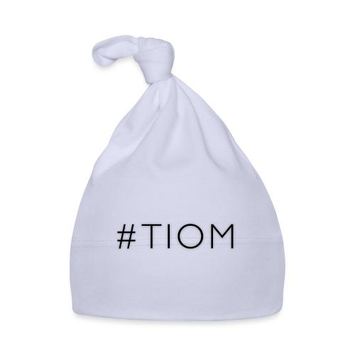 #TIOM - Cappellino neonato