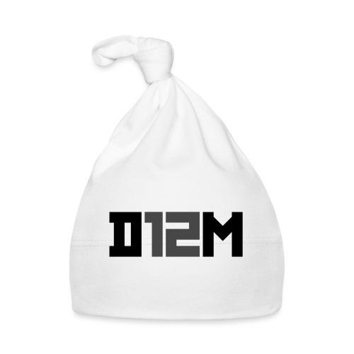 D12M: SHORT BLACK - Muts voor baby's