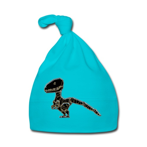 Velociraptor - Baby Cap