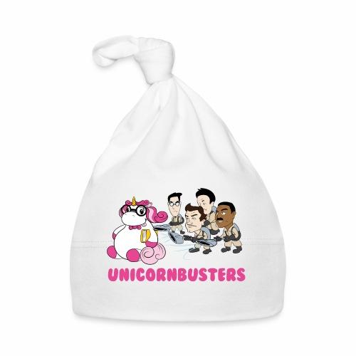 Unicornbuster - Baby Mütze