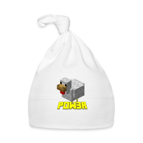 POw3r sportivo - Cappellino neonato