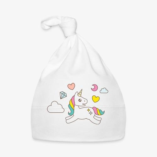 unicorn - Baby Cap
