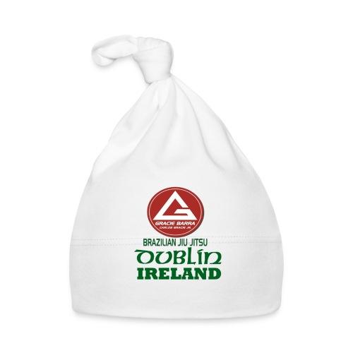 Gracie Barra Dublin Gaelic Celtic Font PNG - Baby Cap