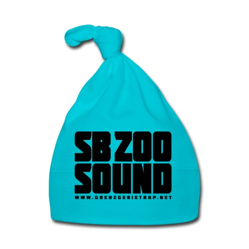 SB ZOO SOUND Blockbuster - Baby Mütze