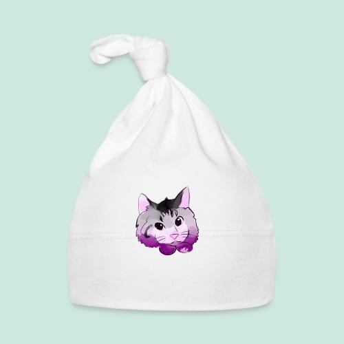 meow - Baby Cap