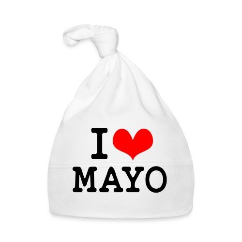I Love Mayo - Baby Cap