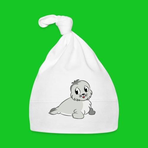 Zeehondje - Muts voor baby's