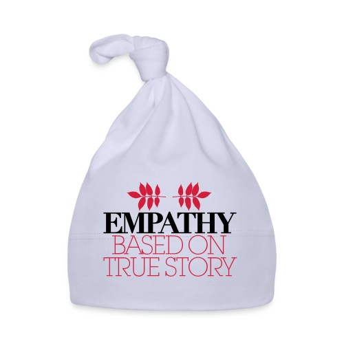 empathy story - Czapeczka niemowlęca