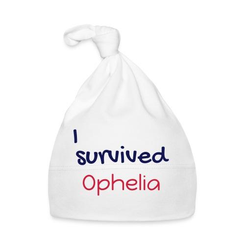 ISurvivedOphelia - Baby Cap