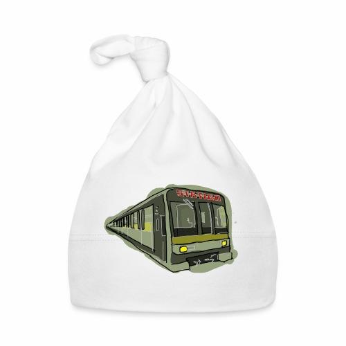 Urban convoy - Cappellino neonato
