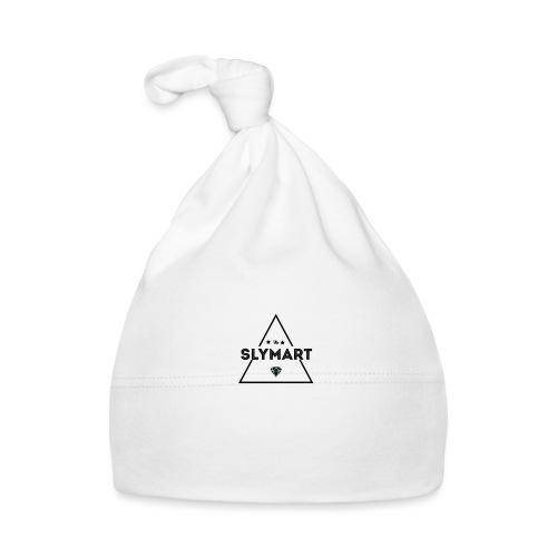Slymart design noir - Bonnet Bébé