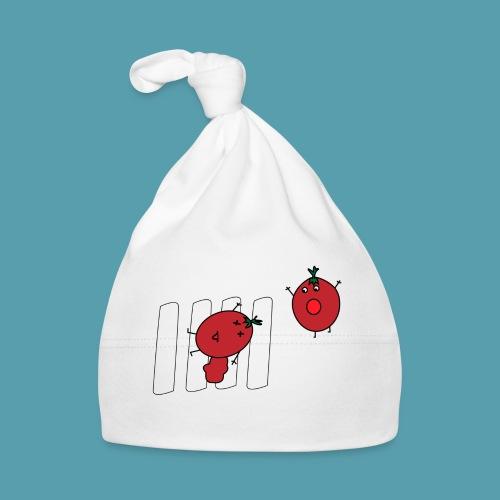 tomaatit - Vauvan myssy