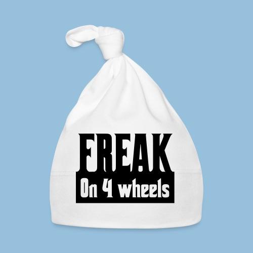 Freakon4wheels - Muts voor baby's