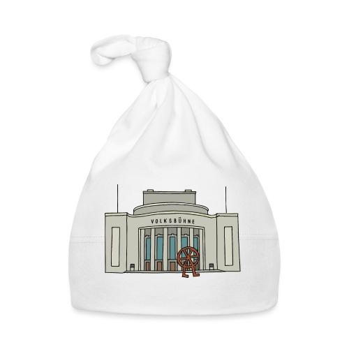 Volksbühne BERLIN - Czapeczka niemowlęca